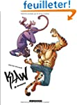 Klaw, Tome 5 : Monkey