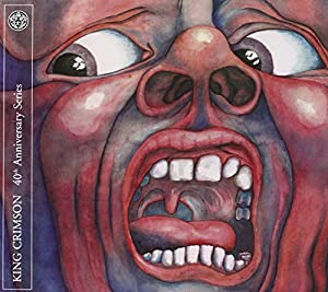 In The Court Of The Crimson King - Fortieth Anniversary Edition