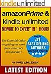 Amazon Prime & Kindle Unlimited: Newb...