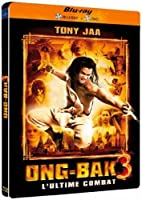 Ong-bak 3 - L'ultime combat [Combo Blu-ray + DVD]