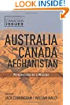 Australia and Canada in Afghanistan:...