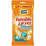 Fabric Magic Tumble Dryer Sheets