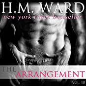 The Ferro Family: The Arrangement, #10 | H. M. Ward