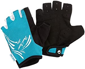 Pearl Izumi Women's Select Glove, Peacock, Medium