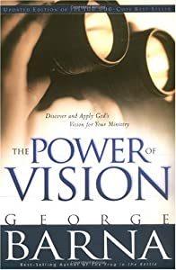 "Cover of ""The Power of Vision"""
