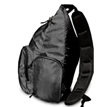 Broad Bay Sling Backpack Best Quality Cross Body Mono One Strap Backpacks for Travel or School Bags