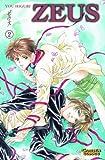 Zeus. (Bd. 2). Carlsen Comics (3551763526) by You Higuri