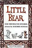 Little Bear Box Set: Little Bear, Father Bear Comes Home, Little Bear's Visit
