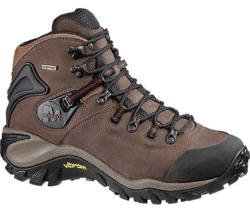 Merrell Men's Phaser Peak Waterproof Hiking Boots