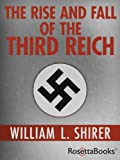 Image of The Rise and Fall of the Third Reich