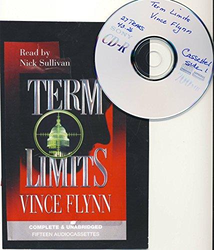 Vince flynn term limits epub