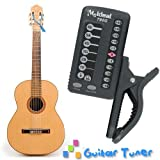 Electronic LED Automatic Guitar Tuner with High Quality