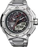 [シチズン]CITIZEN 腕時計 CITIZEN × TOYOTA 86 コラボレーションモデル Eco-Drive エコ・ドライブ 【数量限定】 JW0100-51E メンズ