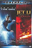 Jet Li - The One & Legend of the Red Dragon double feature