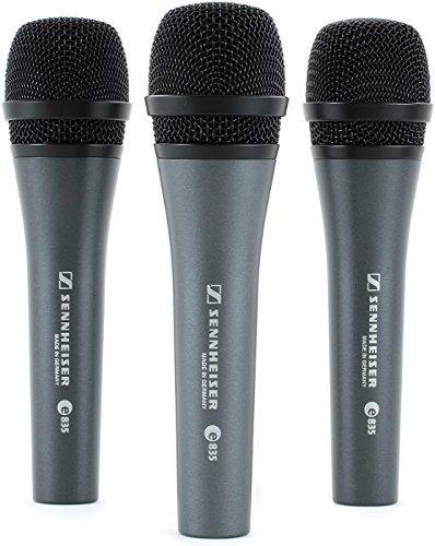 Sennheiser 3Pke835 Microphone