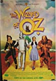 img - for THE WIZARD OF OZ MOVIE SCRIPT SCREENPLAY book / textbook / text book