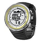 Sunroad - Reloj Deportivo Impermeable...