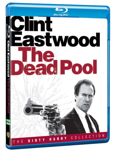 Dead Pool, the [Blu-ray] [Import]