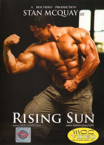 Rising Sun Bodybuilding [DVD] [Import]