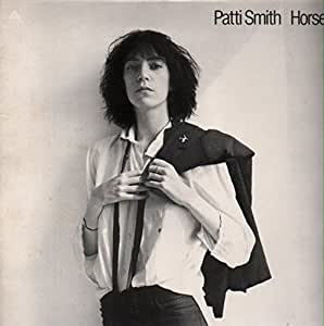 Horses Patti Smith share facebook twitter...