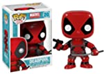 Funko POP Marvel: Deadpool Bobble Hea...