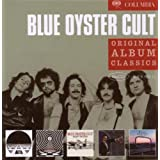 Original Album Classics: Blue Oyster Cult/Tyranny & Mutation/Secret Treaties/Agents of Fortune/Mirrorsby Blue Oyster Cult