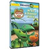 Dinosaur Train: We Are a Dinosaur Family