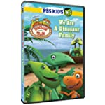 Dinosaur Train - We are A Dinosaur Fa...
