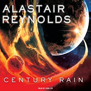 Century Rain | [Alastair Reynolds]