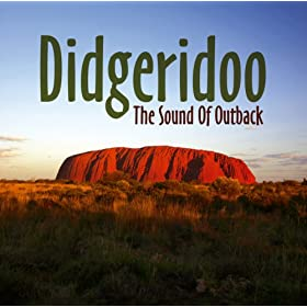 Didgeridoo The Sound Of Outback