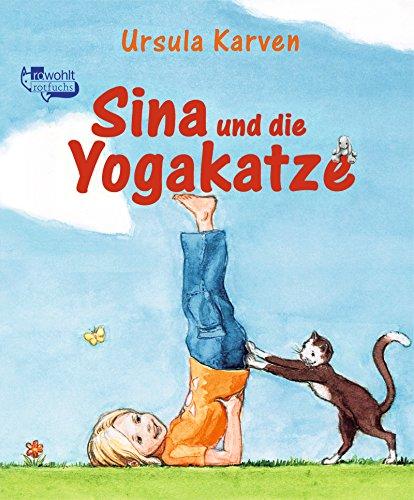 sina-und-die-yogakatze