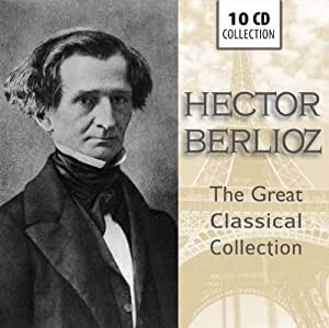 Berlioz / the Great Classical Collection