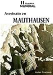 ASESINATO EN MAUTHAUSEN: (Saga Otto W...
