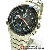 CASIO  EDIFICE   (F1 . )  EF-535SVSP-1V 