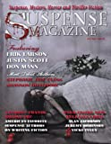 img - for Suspense Magazine June 2012 book / textbook / text book