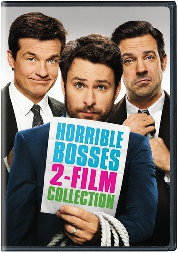 Horrible Bosses Collection (2 Pack, Eco Amaray Case, 2PC)
