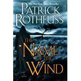 Name Of The Wind, Theby Patrick Rothfuss