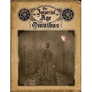 The Imperial Age Omnibus