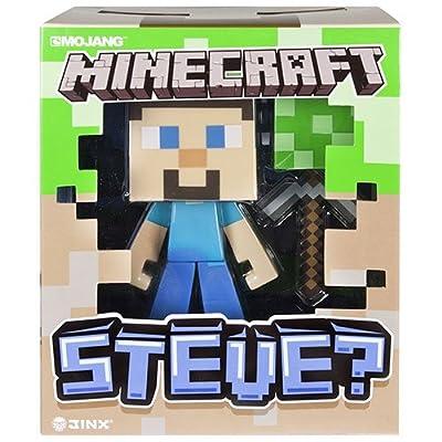 Minecraft Steve 6 Vinyl Figure by Minecraft