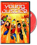 Young Justice: Season 1, Volume Three
