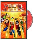 Young Justice: Season 1, Vol. 3