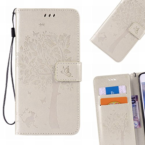 lemorry-huawei-p8-lite-case-leather-flip-wallet-pouch-slim-fit-bumper-protection-magnetic-strap-stan