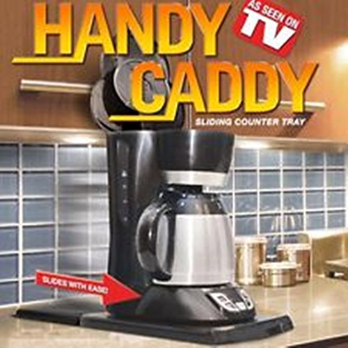 Handy Caddy Sliding Counter Tray (1, A) (Appliance Sliding Tray compare prices)