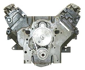 PROFormance DB45 Buick 231 3800 Engine, Remanufactured