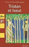 echange, troc Pierre Dalle Nogare - Tristan et Iseult