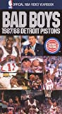 NBA Bad Boys:1987-88 Detroit Pistons [VHS]