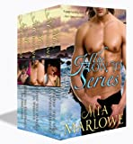 The How To Series-3 Book Boxed Set