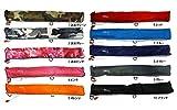 ライフジャケット ベルトタイプ 手動膨張式 全11色 CE認証取得品 ISO基準適合 男女兼用 フリーサイズ