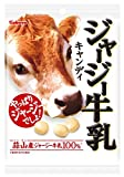 カバヤ ジャージー牛乳キャンディ 100g×6袋