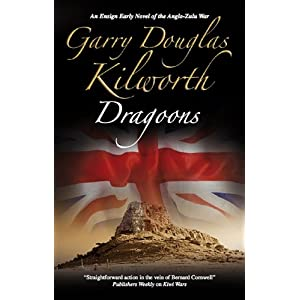 Dragoons - Garry Douglas Kilworth